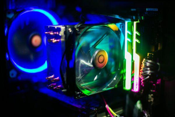 Make my computer run faster