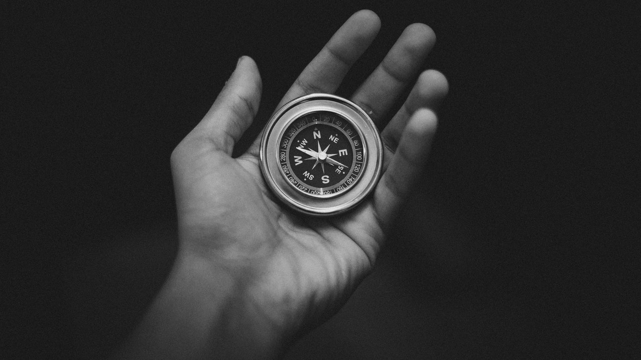 Use your company mission statement as a compass to gauge directions and decisions